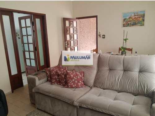 Casa, código 830168 em Praia Grande, bairro Real