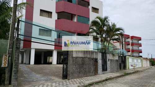 Apartamento, código 830205 em Mongaguá, bairro Vila Atlântica