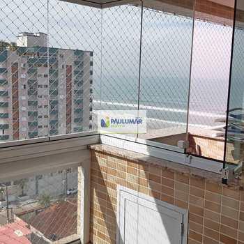 Apartamento em Mongaguá, bairro Jardim Aguapeu