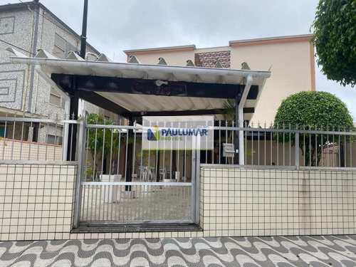 Kitnet, código 830275 em Praia Grande, bairro Real