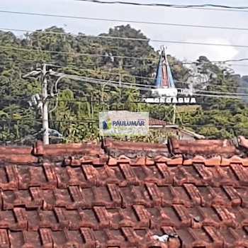 Sobrado em Mongaguá, bairro Jardim Lunamar