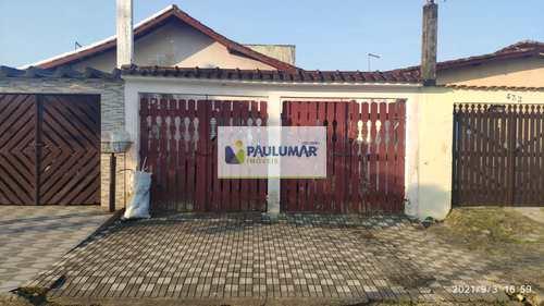 Casa, código 830322 em Mongaguá, bairro Balneário Santa Eugênia