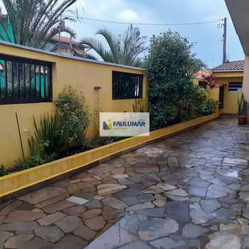 Sobrado de Condomínio em Mongaguá, bairro Jardim Praia Grande