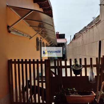 Casa em Mongaguá, bairro Balneário Samas