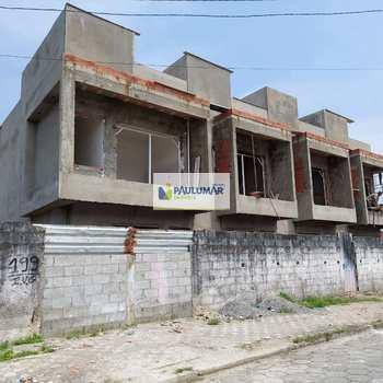Sobrado de Condomínio em Mongaguá, bairro Vera Cruz