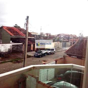 Sobrado em Mongaguá, bairro Balneário Europa