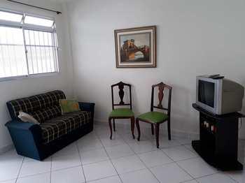 Apartamento, código 1855 em Praia Grande, bairro Boqueirão