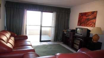 Apartamento, código 1852 em Praia Grande, bairro Guilhermina