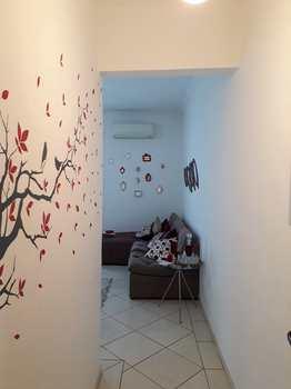 Apartamento, código 1845 em Praia Grande, bairro Boqueirão