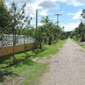 Chácara em Peruíbe, bairro Parque Serra do Mar
