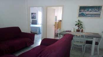Apartamento, código 1830 em Praia Grande, bairro Guilhermina