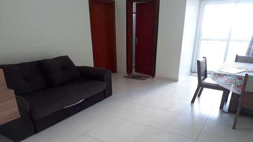 Apartamento, código 1826 em Praia Grande, bairro Boqueirão