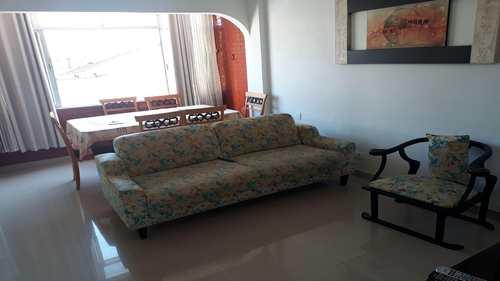 Apartamento, código 1829 em Praia Grande, bairro Canto do Forte