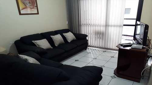 Apartamento, código 1825 em Praia Grande, bairro Canto do Forte