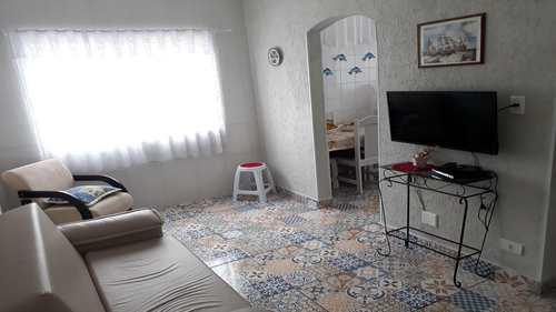 Apartamento, código 1818 em Praia Grande, bairro Canto do Forte