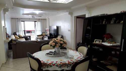 Apartamento, código 1796 em Praia Grande, bairro Boqueirão