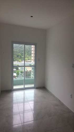 Apartamento, código 1798 em Praia Grande, bairro Canto do Forte