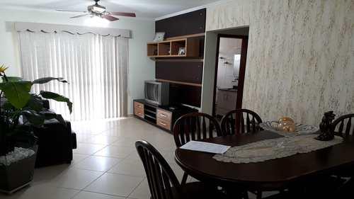 Apartamento, código 1778 em Praia Grande, bairro Canto do Forte