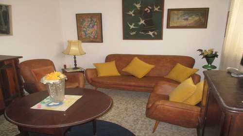 Apartamento, código 1773 em Praia Grande, bairro Caiçara