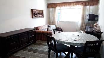 Apartamento, código 1771 em Praia Grande, bairro Guilhermina