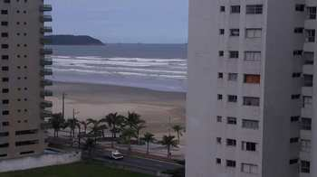 Apartamento, código 1754 em Praia Grande, bairro Aviação