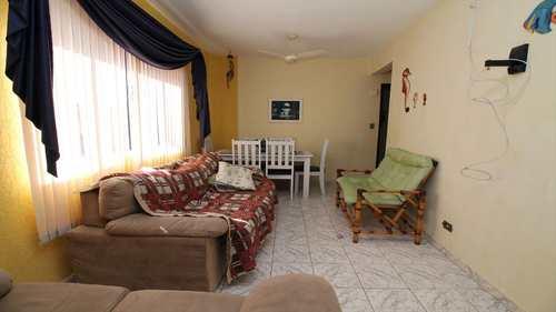Apartamento, código 1751 em Praia Grande, bairro Canto do Forte