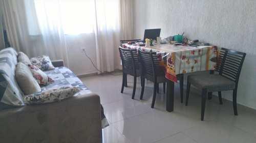 Apartamento, código 1747 em Praia Grande, bairro Boqueirão