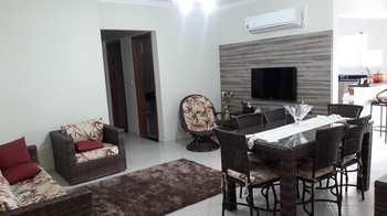 Apartamento, código 1740 em Praia Grande, bairro Canto do Forte