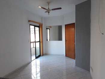 Apartamento, código 1733 em Praia Grande, bairro Guilhermina