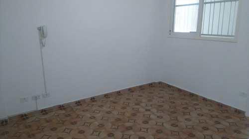 Apartamento, código 1725 em Praia Grande, bairro Boqueirão