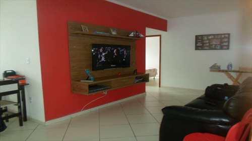 Apartamento, código 1713 em Praia Grande, bairro Guilhermina