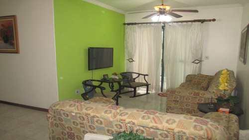 Apartamento, código 1714 em Praia Grande, bairro Canto do Forte