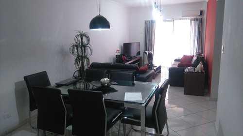 Apartamento, código 1707 em Praia Grande, bairro Canto do Forte