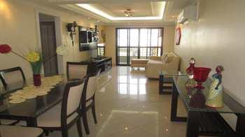 Apartamento, código 1702 em Praia Grande, bairro Boqueirão