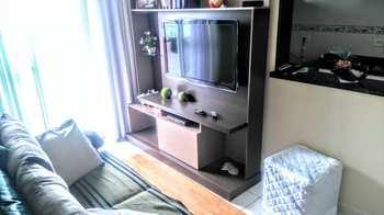 Apartamento, código 1680 em Praia Grande, bairro Boqueirão