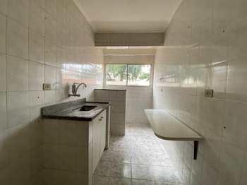 Apartamento, código 1742 em Praia Grande, bairro Boqueirão