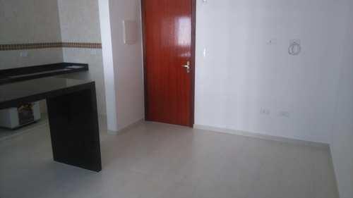 Apartamento, código 1718 em Praia Grande, bairro Boqueirão