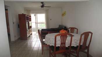 Apartamento, código 1656 em Praia Grande, bairro Guilhermina