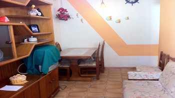 Apartamento, código 1644 em Praia Grande, bairro Boqueirão