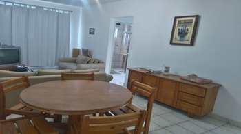 Apartamento, código 1641 em Praia Grande, bairro Tupi