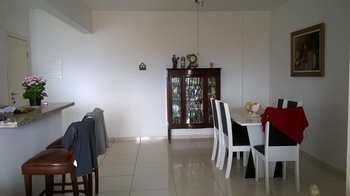 Apartamento, código 1634 em Praia Grande, bairro Guilhermina