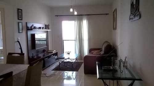 Apartamento, código 1633 em Praia Grande, bairro Guilhermina