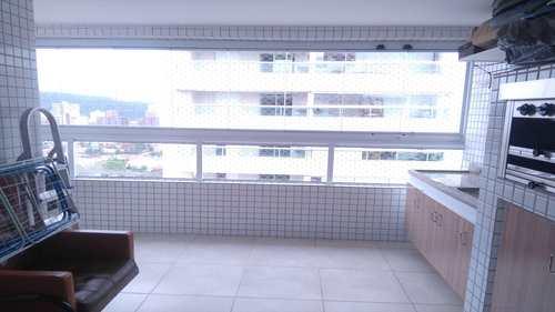 Apartamento, código 1623 em Praia Grande, bairro Canto do Forte