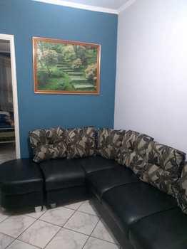 Apartamento, código 1607 em Praia Grande, bairro Canto do Forte