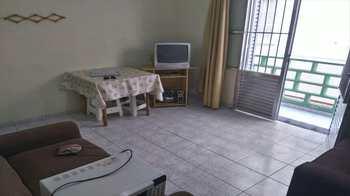 Apartamento, código 1566 em Praia Grande, bairro Boqueirão