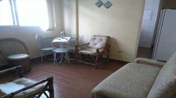 Apartamento, código 1552 em Praia Grande, bairro Boqueirão