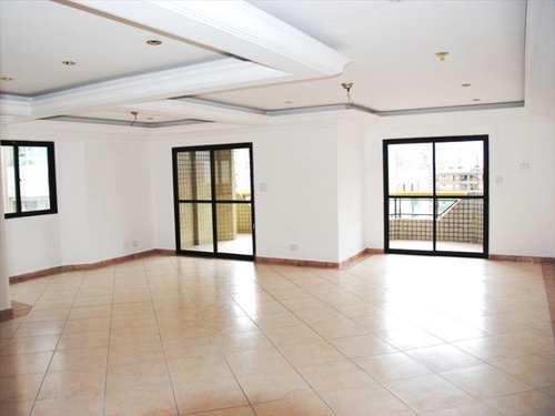 Apartamento, código 1507 em Praia Grande, bairro Canto do Forte