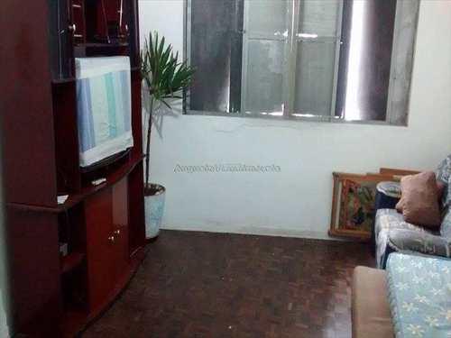 Apartamento, código 1504 em Praia Grande, bairro Boqueirão