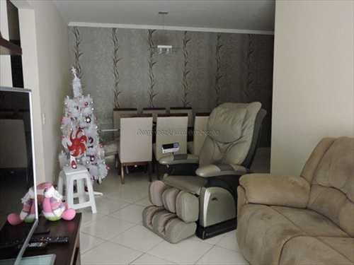 Apartamento, código 1501 em Praia Grande, bairro Aviação