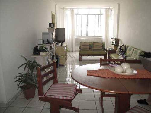 Apartamento, código 1487 em Praia Grande, bairro Boqueirão